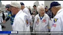 Pearl Harbor remembrance ceremony