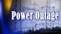 Squirrel blamed for Cary power outage