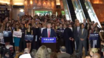 Trump Commits to GOP, Won't Run as Third Party Candidate