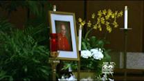 Catholics Continue To Grieve For Cardinal George