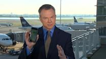 New Technology Could Help Reduce Airport Delays