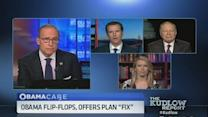 Small employers being hit hard by ACA: Pro