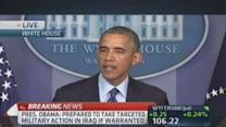 Pres. Obama: US needs to ask hard questions before milita...