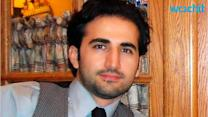 Former Marine's Plea to Get Out of Iranian Imprisonment
