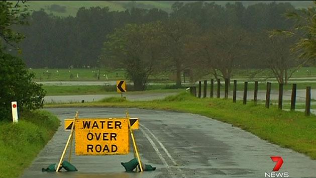 NSW braces for more wild weather