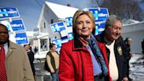 Sanders and Clinton Court Voters Days Before New Hampshire Primary