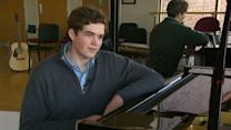 Brain Injury Unlocks Teen's Musical Talent, Doctor Says