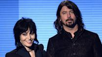 Joan Jett to Play With Nirvana at Rock and Roll Hall of Fame?