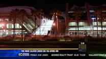 760's Mike Slater on News 8: Convention center funding
