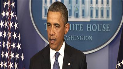 Obama: Without Tax Deal, Vote on My Plan