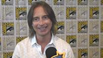 Robert Carlyle On 'Once Upon A Time' Season 3: What Does The Future Hold For Belle and Rumple?