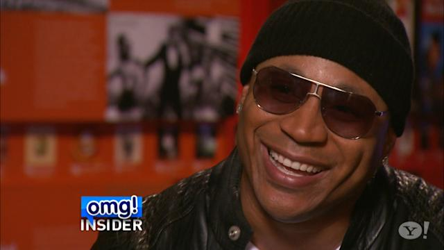 How LL Cool J's Wife Feels About His 'Lady Killer' Image