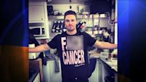 Stars Support Charity With Aggressive Name