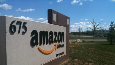 Amazon Announces Hundreds Of New Jobs
