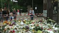 Dutch pay respects to MH17 victims