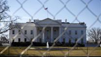'Government by tantrum' at the White House?