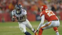 RADIO: Best game of young career for Montee Ball