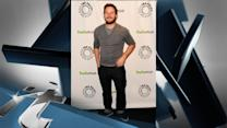 TV Latest News: Chris Pratt Shows Off Fit Physique for 'Guardians of the Galaxy'