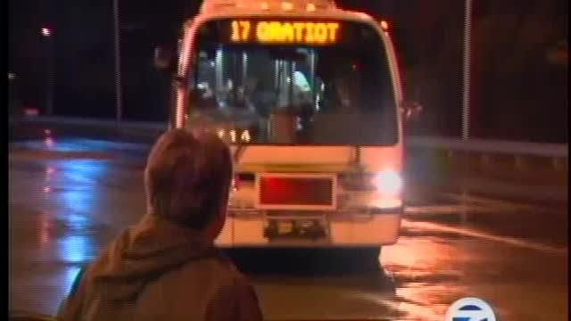 DDOT bus crisis meeting planned