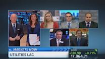 Closing Bell Exchange: Geopolitical issues take backseat?
