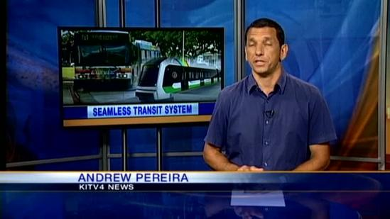Transit groups strategize for rail and bus operations