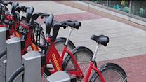 Public bike sharing program coming to Downtown Tampa this fall