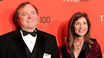 Harold Hamm May Lose Company Control in Divorce