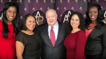 Ailes Apprentice Program graduates set sights on success