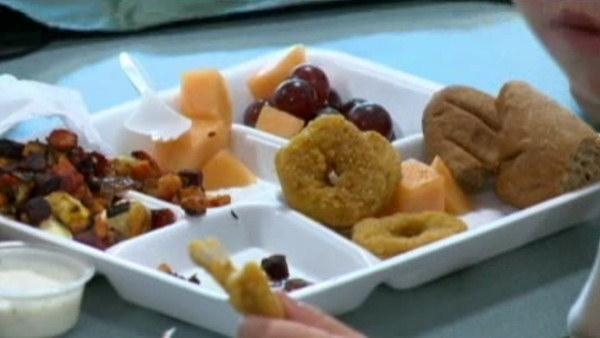 Parents outraged that Mass. kids were denied lunch