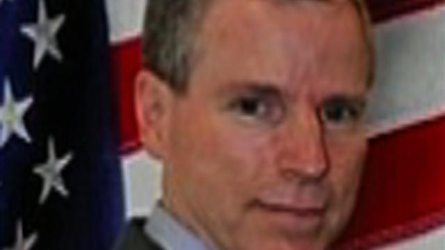 U.S. ambassador to Syria withdrawn