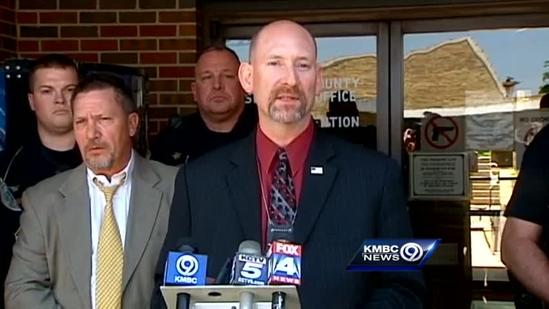 Franklin County news conference