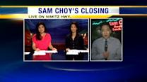 Sam Choy's Breakfast, Lunch and Crab closes after 15 years