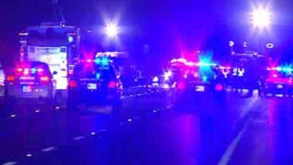 Two killed in three-vehicle accident in Santa Fe
