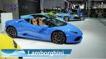 【台北車展速報】Mercedes-Benz、BMW、Mini、Lexus、Ford、Volvo、Lamborghini、Lotus以及Koenigsegg展場重點導覽!