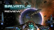 Salvation Prophecy - Review