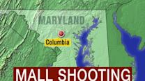 Police Identify Shooter in Md. Mall Shooting