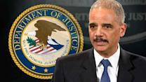 Former DOJ official: Holder's 'not going anywhere'