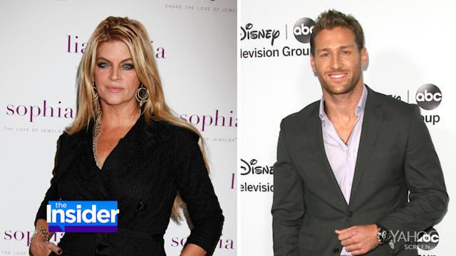 Kirstie Alley and Other Angry Fans Bash Juan Pablo During 'Bachelor' Finale
