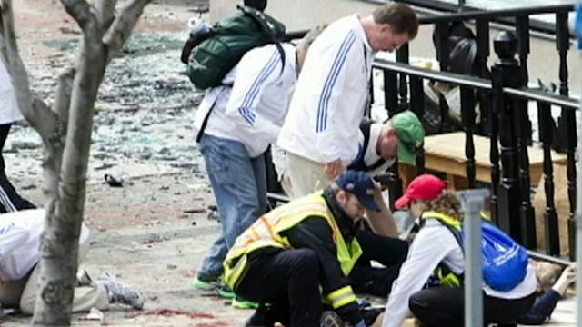 Boston Marathon Bombing: The Manhunt
