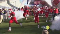 'Dogs Ready for Rutgers on Game Week