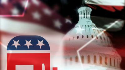 GOP Has Advantage in Fight for House Control