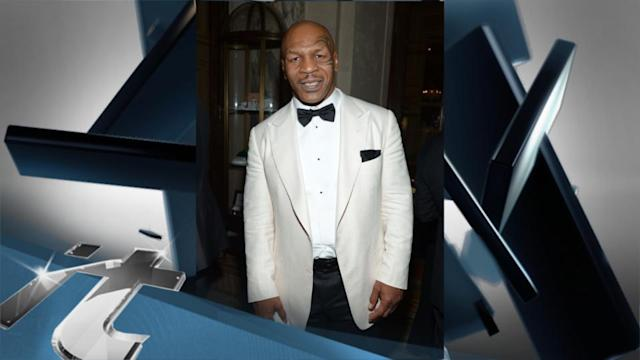 Television Latest News: Mike Tyson and Spike Lee Team Up for HBO Special