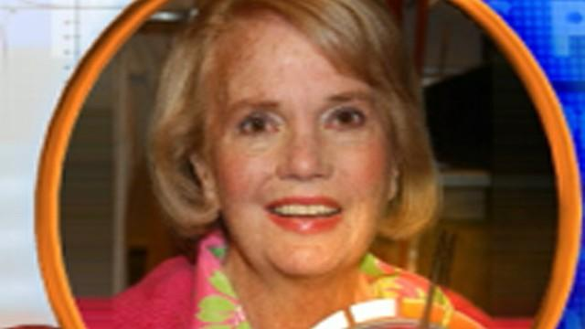 Fashion Designer Known for Tropical Print Dresses Dies