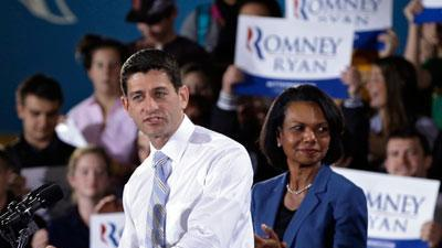 Ryan: Obama lacked new solutions during debate
