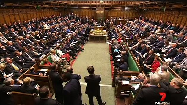 New toilets to cost UK parliament $160k