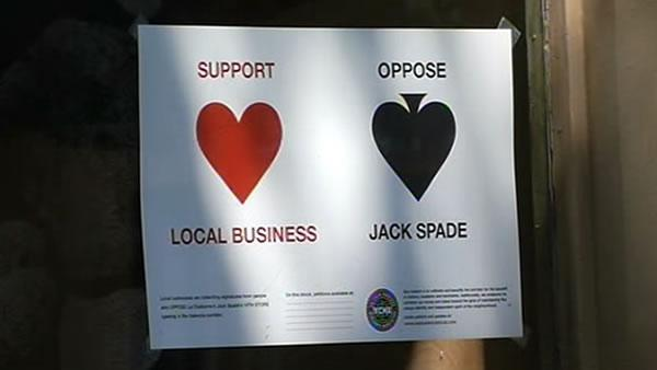 SF businesses launch petition against Jack Spade