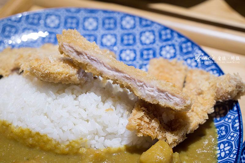 豬排咖哩飯
