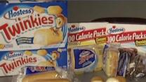 Twinkie maker Hostess reaches end of the line