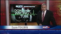 WLKY Investigates: Down the wrong tube (Part 2)