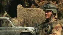 Raw: French, Mali Troops Take Islamist-held Town